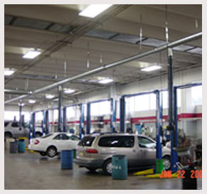 Exhaust Extraction Systems