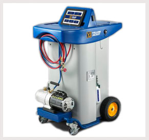 R-134a Refrigerant recyclers